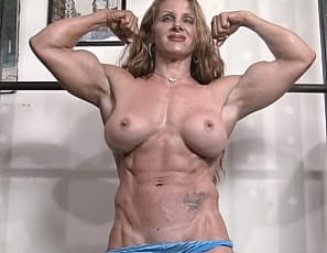 pec bouncing muscle control