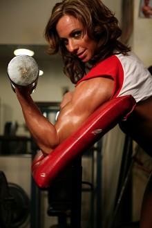 MuscleTease