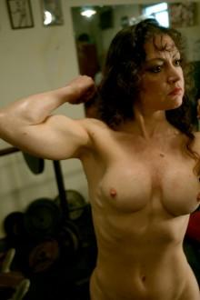 Danielle Rouleau Nude 91
